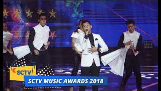 Virgoun, Sheryl, Anji, Fatin, Jaz - Medley Song | SCTV Music Awards 2018 MP3