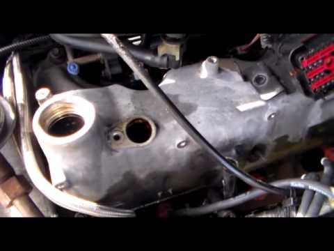 Ford Explorer Sport Trac 01 W 4 0 Sohc Pt 1 Driver Sid
