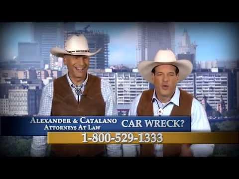 CAR WRECK - Alexander & Catalano Attorneys at Law