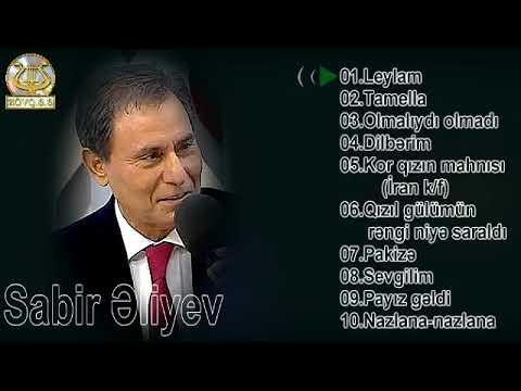 Sabir Əliyev-1982 (Full Album)