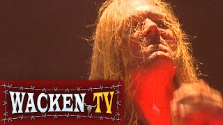Legion of the Damned - Full Show - Live at Wacken Open Air 2013