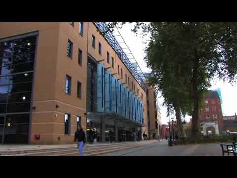 King's College, London, England -  Campus - UnionView.com