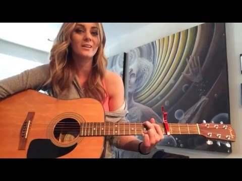 LET HER CRY || HOOTIE & THE BLOWFISH COVER