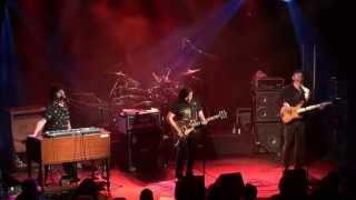 Vanilla Fudge live 2013