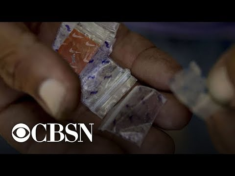 Opioid crisis grows in Puerto Rico amid hurricane recovery