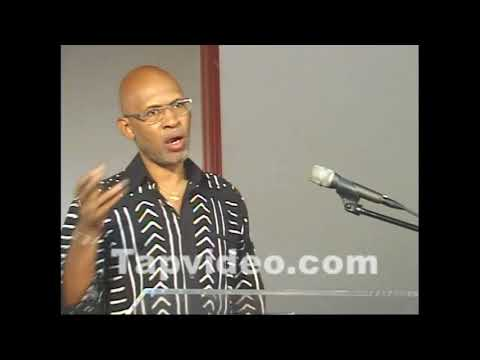 Anthony Browder The Economics of Culture why Black History Matters | 23 Sept 2010