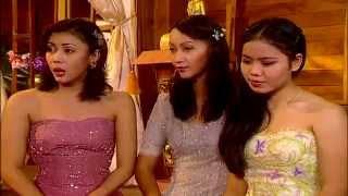 Asty Ananta, Atalarik Syah, Donny Kusuma dll - Ksatria Banjaran Episode 11