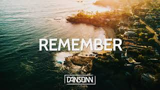 Remember - Deep Inspiring Piano Pop Beat | Prod. By Dansonn