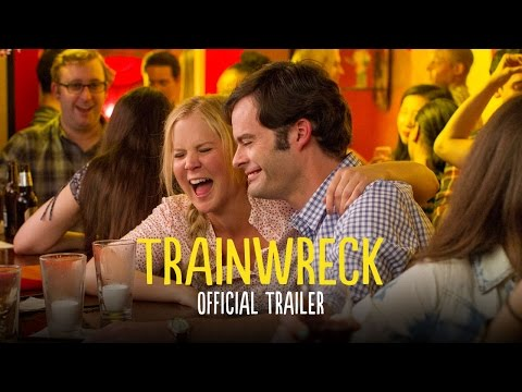 Trainwreck - Official Trailer (HD) Mp3