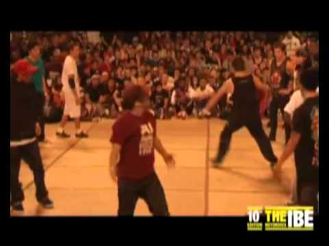 bboy bruce lee and the end trailer ibe 2010 youtube