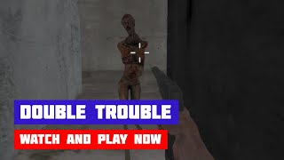 Shoot Your Nightmare: Double Trouble · Game · Gameplay