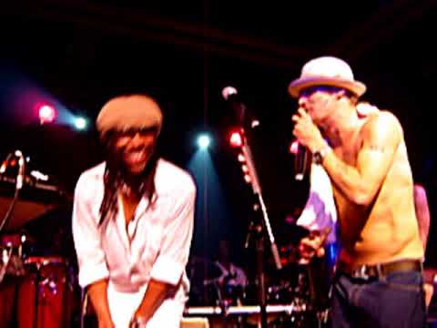 Montreux Jazz Festival | 1.7.2006 | 04 |  Good Times with Kid Rock