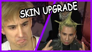 Seltenen HAAR SKIN freigeschaltet I Julien Bam Twitch Highlight