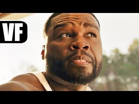 CRIMINAL SQUAD Bande Annonce VF (2018) 50 Cent