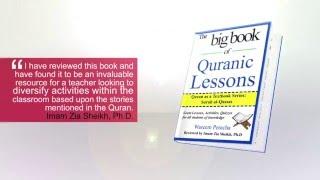 Big Book of Quranic Lessons Promo Video