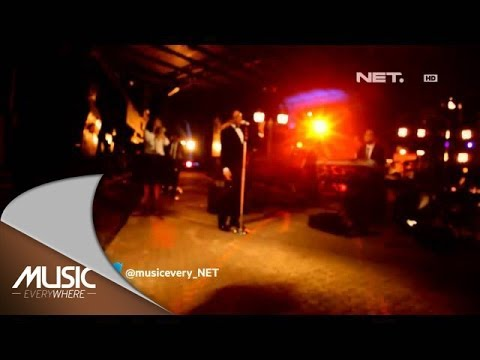 Music Everywhere Feat Afgan - Panah Asmara