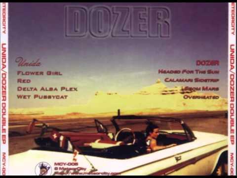 Unida / Dozer ( Double EP 1999 )
