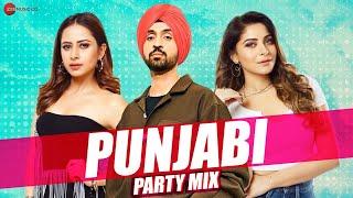 Punjabi Party Mix - Chandigarh Mein, Burjkhalifa & More   Dj Raahul Pai & Deejay Rax   Punjabi Songs