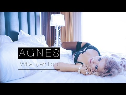 Agnes - What Can I Do