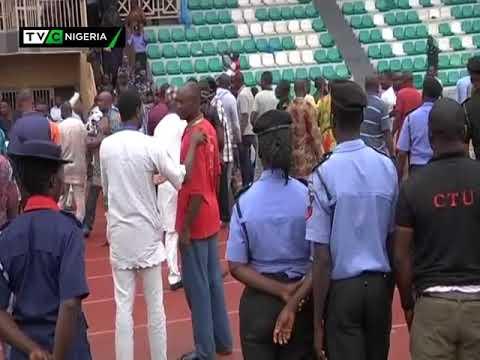 Ekiti APC governorship Primary turns violent