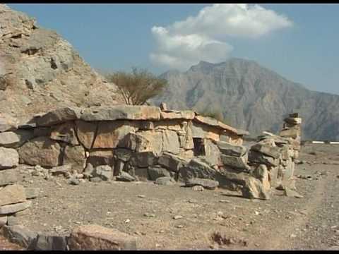 Oman : Staat in der Golfregion