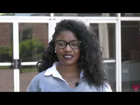 Virginia Union University Virtual Campus Tour
