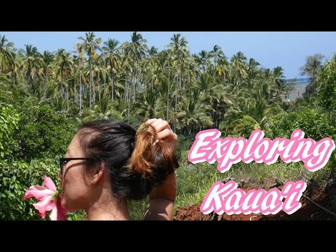 Kauai locals exploring | wailua | Coco Palms Resort in Hawaii |Where to go in Kauai |Panasonic Lumix