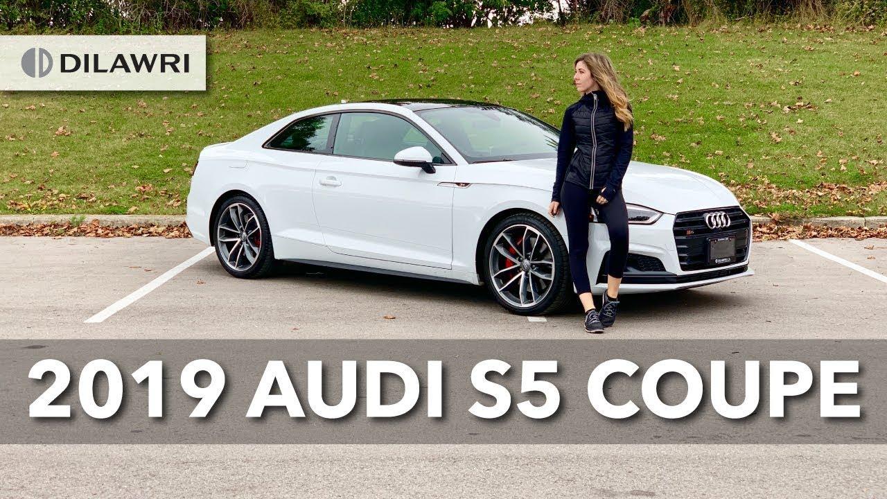 Kekurangan Audi S5 2019 Top Model Tahun Ini