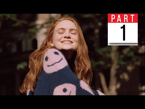 Sadie Sink - Cute and Funny Moments