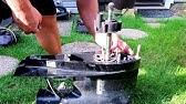 Suzuki Water Pump Impeller Replacement - YouTube