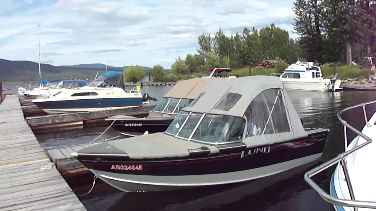Fishin at stuart lake british columbia youtube for British columbia fishing license
