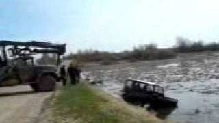 видео Внедорожник UAZ Patriot слегка освежился