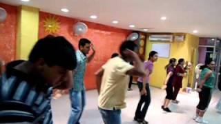 lotus dance academy aila re aila adults beginner intermediate batch7pm