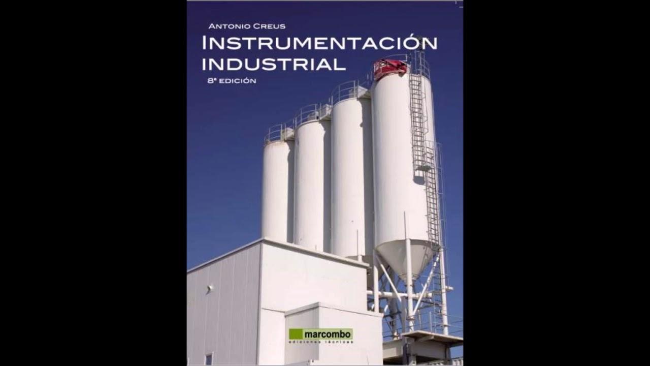 instrumentacion industrial antonio creus 7 edicion pdf descargar
