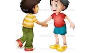 da la mano a tu hermano