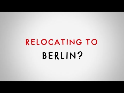 How about renting furniture for your relocation to Berlin?