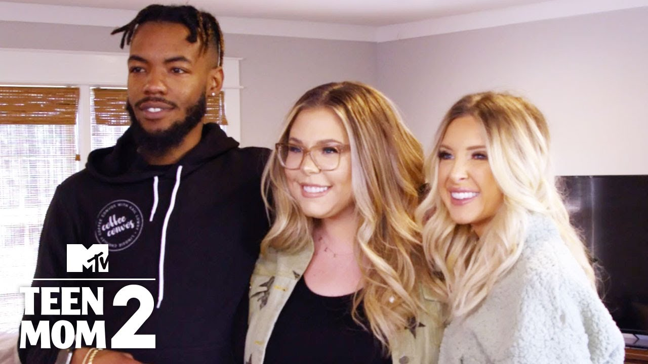 Kail Has Devoin on Her Podcast... 👀 Teen Mom 2