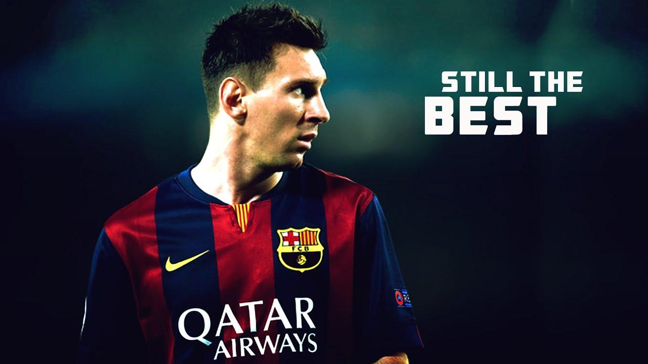 Make 3d Name Wallpaper Lionel Messi Still The Best Motivational 2014 15 Hd