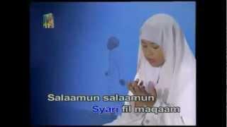 Download SHOLATUMINALLAH   Wafiq Azizah