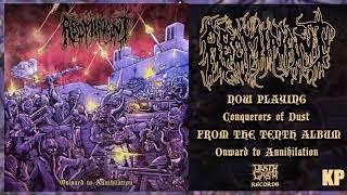 Abominant - Onward to Annihilation (Full Album Stream) YouTube Videos