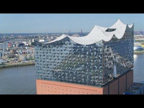 Mooiste concertgebouw ter wereld?