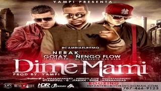 Nerak Ft Ñengo Flow & Gotay