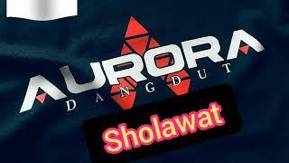 Download lagu sholawat koplo Om. Aurora