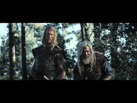 Northmen - A Viking Saga - Bande-annonce vf