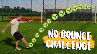 NO BOUNCE CHALLENGE! Djotafreestyle vs. SuperNole