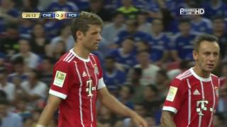 The International Champions Cup-Chelsea vs Bayern Munich Highlight (25/07/2017)