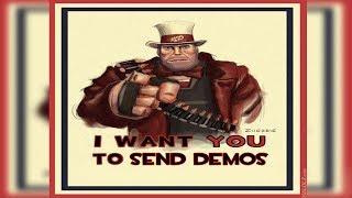 Мне нужны ваши дэмки!