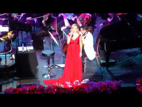 KATHERINE JENKINS  Live at The Royal Albert Hall  18122017  Full Concert