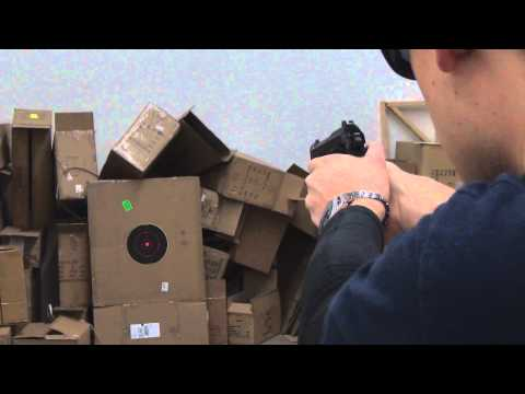 Taurus PT99 CO2 Gas Blowback Full Auto Gun Overview