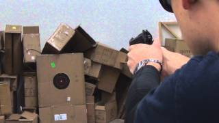 Taurus PT99 CO2 Gas Blowback Full Auto Gun Overview